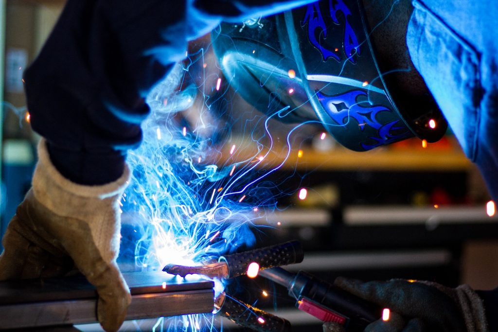 Residential Welding Services